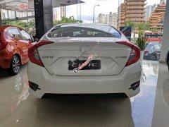 Cần bán Honda Civic đời 2019, màu trắng, nhập khẩu
