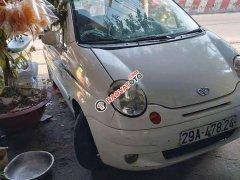 Cần bán Daewoo Matiz đời 2003, màu trắng, xe nhập