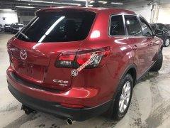 Bán ô tô Mazda CX 9 năm 2015, màu đỏ giá cạnh tranh