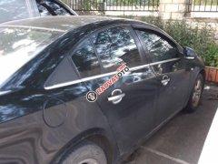 Lên đời bán Chevrolet Cruze năm 2010, màu đen, nhập khẩu nguyên chiếc