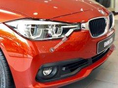 Bán BMW 320i năm sản xuất 2019, màu đỏ, nhập khẩu