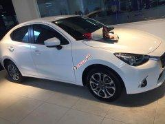 Mazda 2 Luxury nhập Thái giá cực sốc 534 triệu