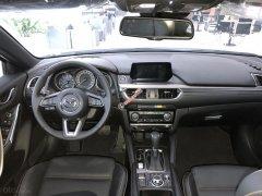 Mazda 6 ưu đãi cực khủng - hỗ trợ bank 80%-90%, không chứng minh tài chính, liên hệ ngay