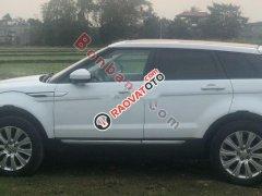 Bán LandRover Range Rover 2014, màu trắng, chính chủ