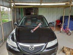 Bán Mazda 6 năm sản xuất 2003, màu xám, nhập khẩu, giá 229tr