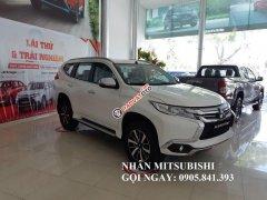 Cần bán xe Mitsubishi Pajero Sport đời 2019, màu trắng, nhập khẩu, 888 triệu