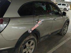 Bán Chevrolet Captiva năm 2009, xe còn mới, giá tốt