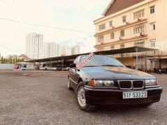 Bán BMW 320i sản xuất 1995, màu đen, nhập khẩu