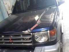 Gia đình bán xe Mitsubishi Jolie đời 2004, nhập khẩu