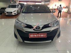 Cần bán lại xe Toyota Vios 1.5E MT năm 2018