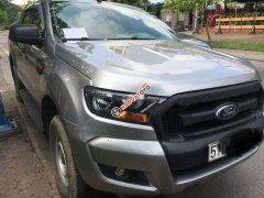 Cần bán Ford Ranger sản xuất 2016, màu xám, nhập khẩu