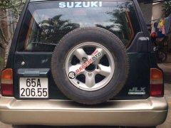 Chính chủ bán Suzuki Vitara 2005, màu xanh dưa