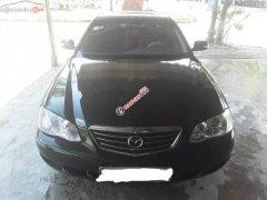Bán Mazda Millenia 2.3AT đời 2005, màu xanh lam, xe nhập