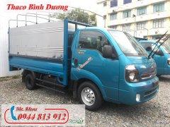 Bán xe tải Kia K200 - Lưu thông thành phố, Hỗ trợ trả góp - LH: 0944.813.912