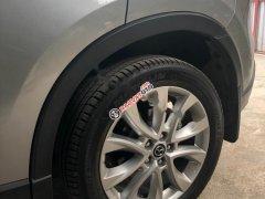 Bán xe Mazda CX 5 năm 2015, màu bạc, giá 675tr