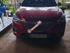 Cần bán lại xe Mazda CX 5 năm 2015, màu đỏ xe gia đình