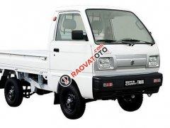 50tr nhận xe ngay, bán trả góp Suzuki Carry Truck 2019