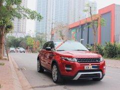 Cần bán LandRover Evoque Dynamic sản xuất năm 2012, màu đỏ, xe nhập