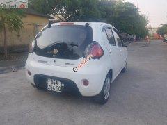 Cần bán xe Tobe Mcar sản xuất 2010, màu trắng, nhập khẩu nguyên chiếc số tự động, giá 118tr