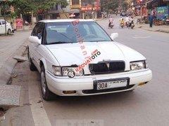 Bán Rover 800 2.5 MT đời 1992, màu trắng, xe nhập, 125 triệu