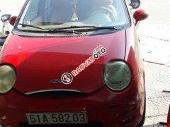 Bán xe Chery QQ3 2009, màu đỏ, 65 triệu