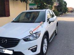 Cần bán Mazda CX 5 năm sản xuất 2015, số tự động, giá tốt