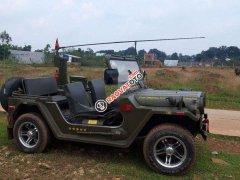 Bán Jeep A2 sản xuất 1980, máy Toyota 1S, giấy tờ hợp lệ