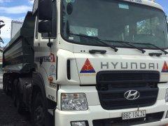 Đầu kéo cũ Hàn Quốc 2015 HD700 ga cơ, đã sử dụng 0936088440