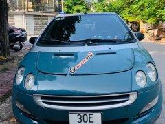 Bán Smart Forfour đời 2005, màu xanh lam, nhập khẩu