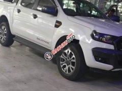 Bán Ford Ranger XLS đời 2016, màu trắng, nhập khẩu