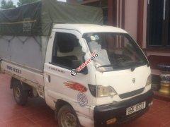 Cần bán xe tải Vinaxuki 1200B sản xuất năm 2008, mui bạt