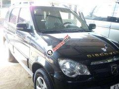 Bán xe Zotye Z500 2011, màu đen, nhập khẩu nguyên chiếc, giá chỉ 175 triệu