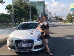 Bán xe Audi TT 2008, màu trắng, xe nhập chính chủ, giá tốt