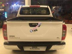 Bán Nissan Navara sản xuất năm 2019, màu trắng, nhập khẩu