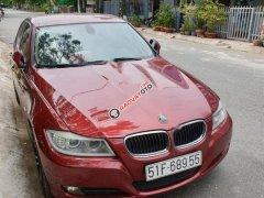 Bán BMW 3 Series 320i năm sản xuất 2011, màu đỏ, xe nhập, 535tr
