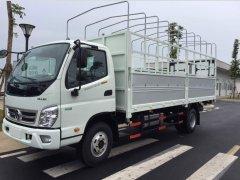 Bán xe tải 7 tấn thùng dài 5.8m, giá tốt tại BR-VT