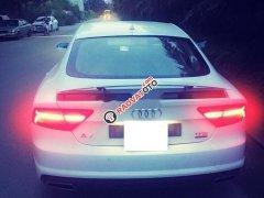 Bán xế hộp Audi A7 3.0 TFSI đời 2016, màu trắng, nhập khẩu