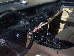Bán BMW 5 Series 520i sản xuất 2012, nhập khẩu nguyên chiếc