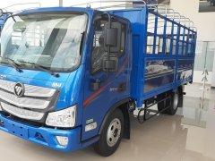 Bán xe tải cao cấp M4, tải trọng 3.5, trả trước 180 Tr nhận xe, ở BR-VT