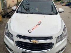 Chính chủ bán Chevrolet Cruze LTZ 1.8AT đời 2015, màu trắng