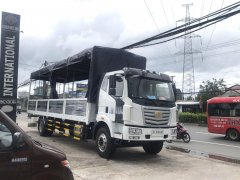 Cần bán FAW xe tải thùng 2019 8 tấn