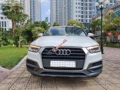 Cần bán Audi Q3 đời 2017, màu trắng, nhập khẩu
