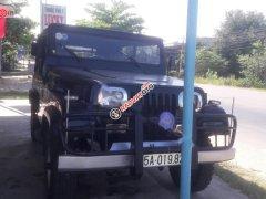Bán xe Jeep Wrangler Vinaya3 đời 2003, chính chủ, giá tốt