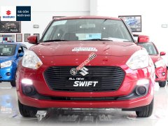 Bán trả góp Suzuki Swift 2019, 166tr nhận xe ngay