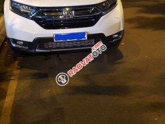 Cần bán xe Honda CR V đời 2018, nhập khẩu nguyên chiếc chính hãng