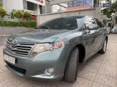 Xe Toyota Venza sản xuất năm 2009, màu xanh lam, xe nhập, giá 660tr