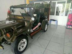 Cần bán xe Jeep A2 1980, nhập khẩu chính hãng