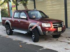 Cần bán xe Ford Ranger sản xuất năm 2007, còn nguyên bản