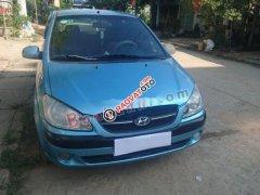 Bán xe Hyundai Getz 1.1 MT năm 2009 chính chủ, giá tốt