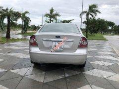 Cần bán xe Ford Focus năm sản xuất 2007, màu bạc, nhập khẩu nguyên chiếc chính hãng